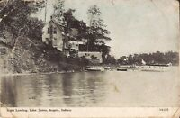 Angola, INDIANA - Lake James - Sugar Landing