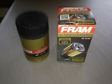 Fram Ultra Synthetic XG3980 Oil Filter fits M1-201A 20-51A PH3980 TG3980 FPS3980