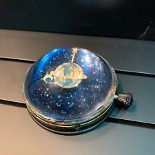 Westclok planetary clock