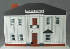 Pearl S Buck's Birthplace Cat's Meow Village Collectible Hillsboro Wv 1993