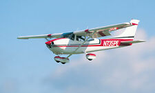 1/6 Scale Cessna 182 Skylane Plans,Templates and Instructions 74ws