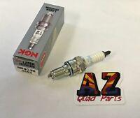 NGK Laser Iridium Spark Plug Part# IMR8C-9H Honda CRF250R CRF250X CRF 250R 250X