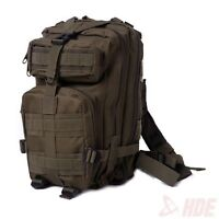 Outdoor Military Tactical Rucksacks Backpack Sport Trekking Camping Hiking Bag