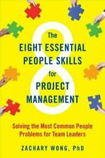 The Eight Essential People Skills for Project Management Solvin#6835