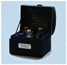 """Personalised Gift for Her """"YOU ARE THE WIND BENEATH MY WINGS""""  Musical Box #10"""