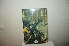 ALBUM BD ALIEN L INTRUS TOMME 2 PROSSER JONES EO 1993 DARK HORSE