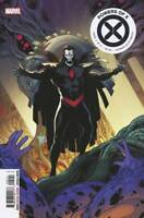 Powers of X #5 Cover A Silva - Sinister X-Men Marvel - NM or Better - 9/25/2019