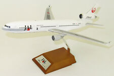 JC Wings 1:200 JAL Japan Airlines McDonnell Douglas MD-11 'Tufted Puffin' JA8580