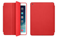 Cover Smart Cover Case + Protettore Tablet Apple IPAD 2 3 4 - Rosso
