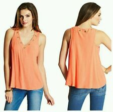 4e6c6ee1e73aab Marciano Solid Casual Tops   Blouses for Women for sale