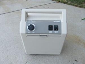 Hill rom acucair matt ac200 hospital bed mattress  pump inflator pump