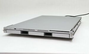 Apple Xserve 1U Server Xeon E5520 QC 2.26Ghz 12GB Ram EMC 2279 A1279 NO HDD
