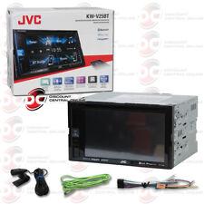 JVC KW-V25BT 2-DIN 6.2