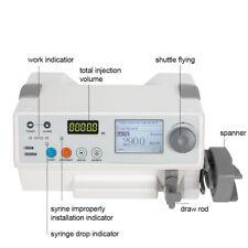 Usa Fda Human Adult Injection Infusion Syringe Pump With Alarm Kvodrug Library