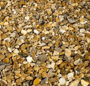 Building Sand Sharp Plastering Sand Ballast Gravel Shingle MOT Type 1 Bulk Bag