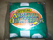 Nabisco NFL Football Game Super bowl Inflatable Armchair Quarterback Chair - NEW
