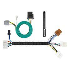 CURT 56281 Custom Wiring Connector Fits 13-20 JX35 Pathfinder QX60