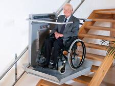 Baugewerbe Sporting 1 Etage Hauslift 300cm Senioren Lift Fahrstuhl Senkrechtlift Behindertenlift