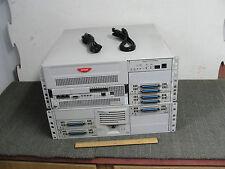 Avaya Nortel BCM 450 6.0 R6 VoIP Phone System (NT7C03100SWE6) w/Nortel BCM 1000e
