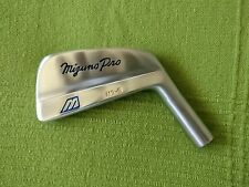 Mizuno MS-5 iron set 3-SW, heads only, mint condition, professionally refinished