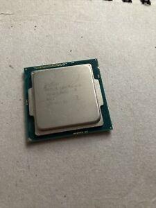 Intel Core i5 4590 - 3.3GHz Quad-Core Processor