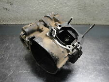 1980 80 YAMAHA IT175 I 175 DIRTBIKE MOTORCYCLE ENGINE CRANKCASE CASE CASES