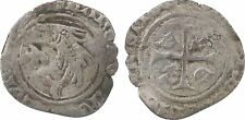 Charles VIII, liard 1ére émission ? , 1483 - 67