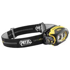PIXA 3R Rechargeable HAZLOC 90 lumens  HEADLAMP Fits Alveo & Vertex Petzl