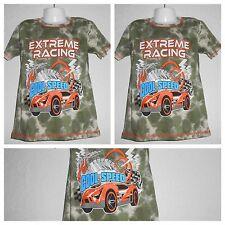 Shirt Polo Kurzarm Shirt  Shirt T-Shirt Hemd Jungen  Gr.104,110,116,122,128