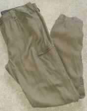 Women's ATHLETA green casual pants  Size 16 Tall
