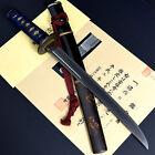 Authentic JAPANESE KATANA SWORD WAKIZASHI KANEMITSU  signed w/NBTHK HOZON NR!!
