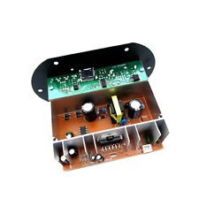 Bluetooth With FM Radio TDA2009A HI-FI Bass Amplifier Board Parts High-power YR