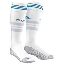 Équipements de football chaussettes blanches