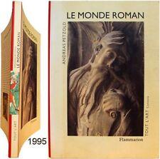 Monde roman 1995 Andreas Petzold art religieux sculpture société femmes église