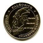 17 SAINT-CESAIRE Crâne, 2011, Monnaie de Paris