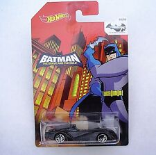 2014 Hot Wheels. The Brave and the Bold Batmobile. Dc 75 Years of Batman. New!