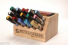 Mr Hobby Color Gunze Bandai Gundam Marker Pen Detail Touch Paint GM01 to GM303P