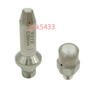 Fanuc Upper Lower Wire CutTing EDM Diamond Guide F112 F113 A290-8092-X706