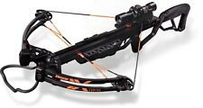 New 2016 Bear X Fortus Crossbow XF425 Scope Package Black Model# A6FRTBK180