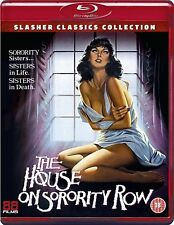 House On Sorority Row Blu-RAY NEW BLU-RAY (88FB281)