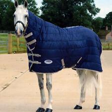 Weatherbeeta Jasper Lite Standard Navy Foal Stable Rug