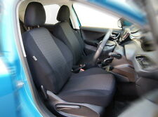 Seat covers full set for Vauxhall Corsa D 2006 - 2014