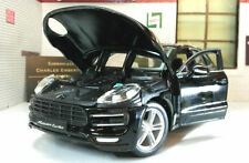 Voitures, camions et fourgons miniatures Bburago pour Porsche 1:24