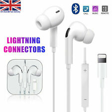 More details for bluetooth wired earphone headphones headset for phone 12 11 pro max x xr xs 8 7