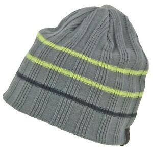SEIRUS 3195 YOUTH BOYS GIRLS JR MORSE SKI SNOWBOARD WINTER SNOW HAT BEANIE CAP
