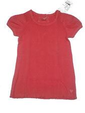 Kurzarm Mädchen-Tops, - T-Shirts & -Blusen aus Bio-Baumwolle