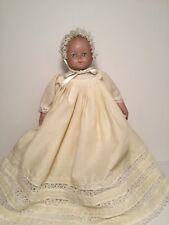 Martha Chase Oilcloth Doll