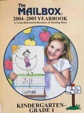 The Mailbox 2004-2005 Yearbook: Kindergarten: Hardcover: Teaching Ideas