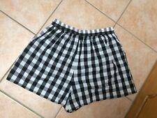 Asos Check Shorts BNWOT