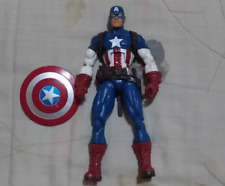 Marvel Legends 3 Pack Captain America